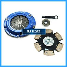 UF STAGE 4 CLUTCH KIT 93-95 MITSUBISHI LANCER EVO EVOLUTION 1 2 3 JDM TURBO 2.0L
