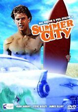 Summer City ( Thriller )- Mel Gibson, Phillip Avalon, Steve Bisley, John Jarratt