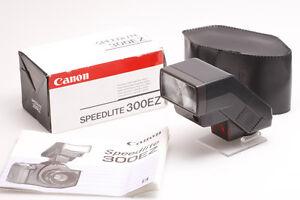 Canon Speedlite 300EZ