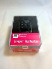 Seymour Duncan  Invader Neck SH-8n Black Humbucker 11102-29-b