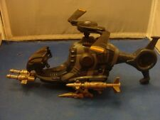 Cobra Fang 3 III  C9  Complete Loose  GI JOE 2002