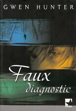 Livre faux diagnostic  G. Hunter book