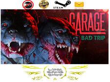 Garage : Bad Trip PC & Mac Numérique Steam Key - Region Free