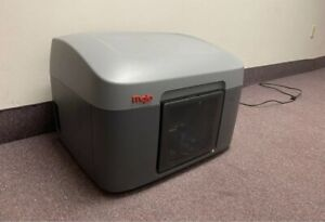 Mojo 3d Printer - Stratasys Commercial 3D Printer-Fully tested and working good!