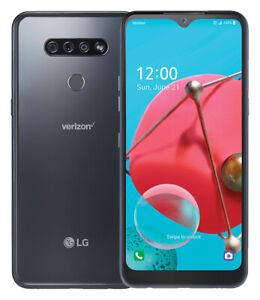 Verizon LG K51 - 32GB - Titan - LMK500 Overstock**SALE