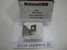 NOS OEM 1980 81 82 Ford Thunderbird T-Bird Seat Belt Warning Indicator Chime