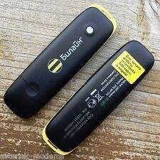 UNLOCKED ZTE MF190 MF 190 MF-190 = MF112 3G USB modem for Win Windows CE Oktell