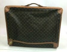 VNTG Louis Vuitton Large Monogram LV Pullman Suitcase Luggage  25 x 20 x9 WOW