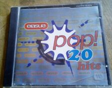 Erasure - pop! the first 20 hits (CD 1992)