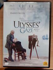 Ulysses' Gaze -Region 3 plays all regions DVD Harvey Keitel