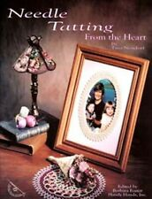 Needle Tatting From The Heart Pattern Book