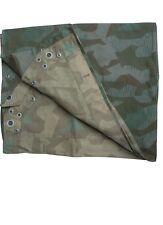 WX Dreiecks Tente SPLINTERTARN M34 Bâche de Splitter Camouflage WH WK2