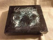 LEAVES EYES - We Came With The Northern Winds 2DVD + 2CD BOX BRAND NEW & SEALED!