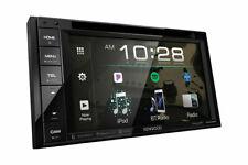 """KENWOOD DDX-26BT 6.2"""" Double DIN Touchscreen Car Sereo MP3 DVD BLUETOOTH NEW"""