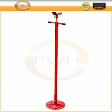 1000lbs 1/2 Ton Under Hoist Auto Car Vehicle Support Stand Safety Jack 80 inch