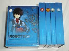 Robotech Protoculture Collection Anime DVD Set w/ 21 Discs robo tech Region 1