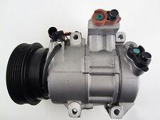 AC A/C Compressor With Clutch Denso Remanufactured Fits Kia Rondo 2007-2010 2.7L
