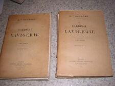 1912.le cardinal Lavigerie / Baunard.2/2.Afrique