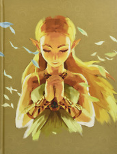 Piggyback The Legend of Zelda: Breath of the Wild Guide - Expanded Edition