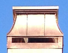 "Royale Copper Chimney Cap by ClassicCopper.com (Size 48"" - 60"")"