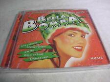 Bella Bomba - 18 sommerfrische Italo Hits - CD - OVP