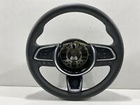 Ricambi Usati Volante Sterzo Multifunzione In Pelle Fiat 500X 2018 >