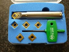 NC SPOTTING DRILL, CHAMFERING DRILL, ENGRAVING TOOL TAKES NINE9  + A VAT INVOICE