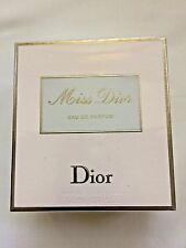 Christian Dior Miss Dior Eau de Parfum NIB Sealed 100 ml 3.4 oz