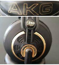 AKG K 240 Studio Kopfhörer - Schwarz #13