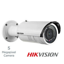 "Hikvision DS-2CD2610F-IZ 1.3MP 1/3"" CMOS ICR Bullet Network Camera"