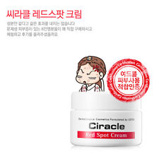 [CIRACLE] Red Spot Cream for Trouble Skin 30ml  - Korea Cosmetic