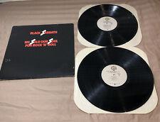 Black Sabbath - We Sold Our Soul For Rock N Roll - Vinyl 2 Lp