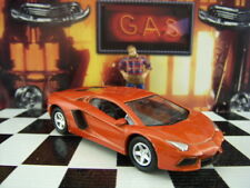 NEW WELLY LAMBORGHINI AVENTADOR LP700-4 LOOSE 1:60 SCALE
