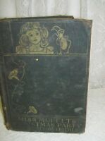 Antique Book Miss Muffets Christmas Party by Samuel McChord Crothers