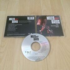 Miles Davis - Super Hits (2001 CD ALBUM) MINT CONDITION