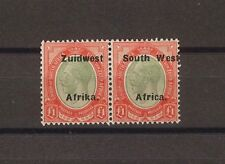 "SOUTH WEST AFRICA 1923-6 SG 40a ""Setting 6"" MINT Cat £300"