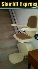 Rental Stairlift Acorn Slimline for straight stairs,Warranty Included £295££