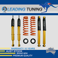 Fit For Toyota Hilux GGN25 KUN26R 4WD Suspension Lift Kits 2005-On AU Stock