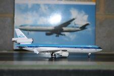 Dragon Wings 1:400 KLM Mcdonnell Douglas MD-11 PH-KCE (55296) Die-Cast Model