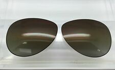 Ralph Lauren RA 4004 Custom Sunglass Replacement Lenses Brown Gradient Polarized