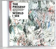(GP494A) The Present, World I See - 2008 Sealed CD