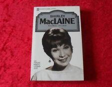 Shirley MacLaine - Heyne Filmbibliothek Nr. 86