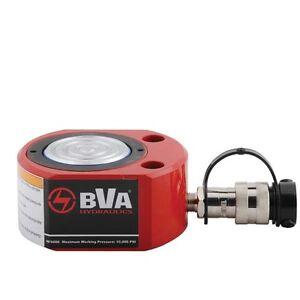 New BVA Hydraulics HF2005 20Ton Pancake Enerpac