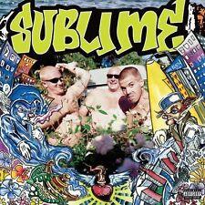 Sublime - Second Hand Smoke [New Vinyl] Explicit, Gatefold LP Jacket