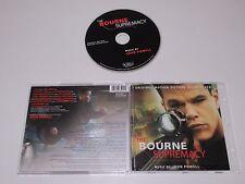 JOHN POWELL/THE BOURNE SUPREMACY(VARESE SARABANDE 302 066 592 2) CD ALBUM