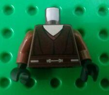 *NEW* Lego Star Wars Anakin Skywalker Jedi Torso Body for  Minifigures Fig x 1