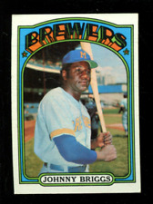 1972 Topps BB # S 197-296 Mostly Stock Fotos A6095 - Usted Coger - 10 + Envío