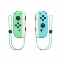 Nintendo Switch Animal Crossing: New Horizons Joy-Con (L)/(R) Japan Limited