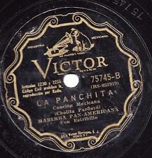 Marimba Pan-Americana con Estrebillo : Atotonilco + La Panchita