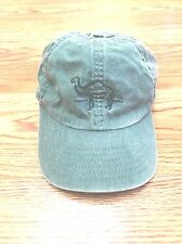 Camel Cigarettes Logo Cotton Hat Cap Adjustable Adult Blue Green Joe Camel